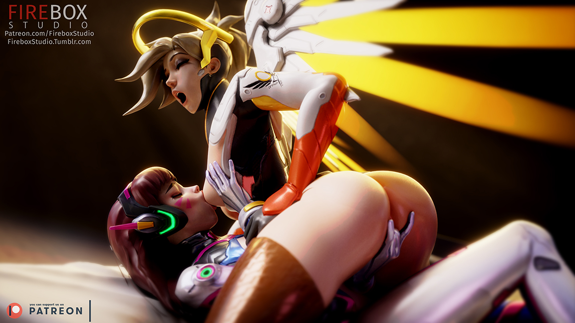 0091Mercy_Titsuck_Patreon)