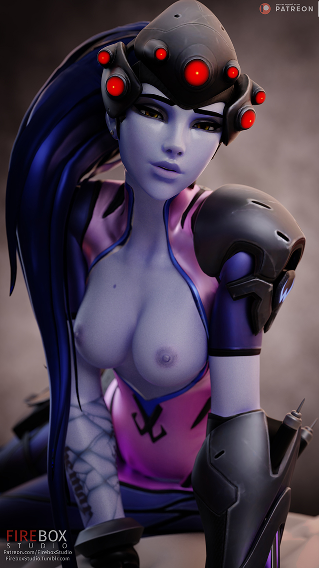 0171Widowmaker_Beautyshot