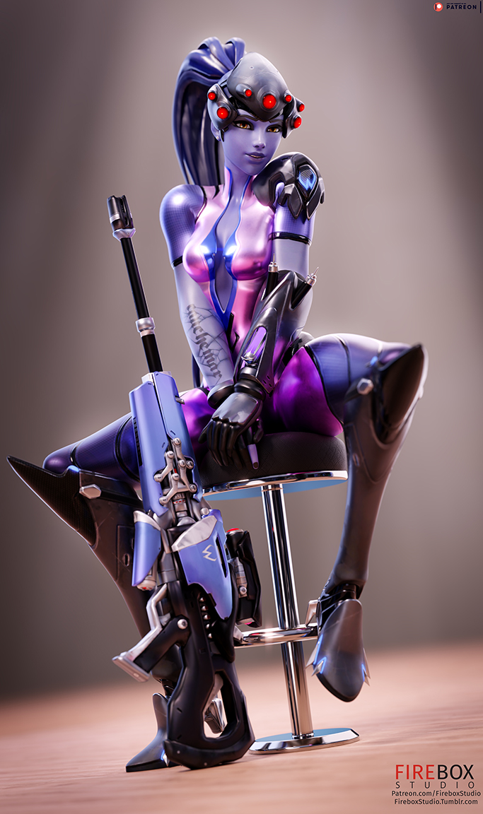 0360PAT_Widowmaker_Pose_Clothed