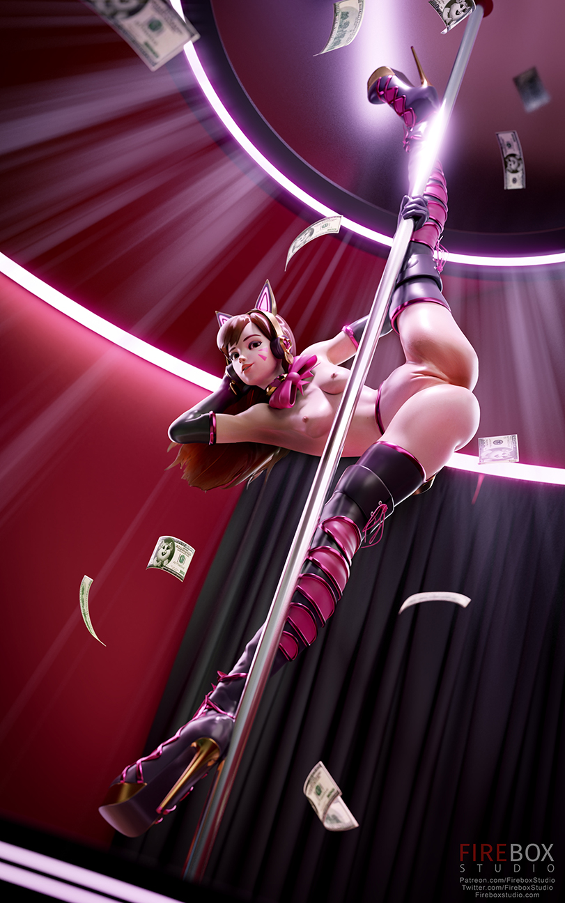 Stripper D.Va