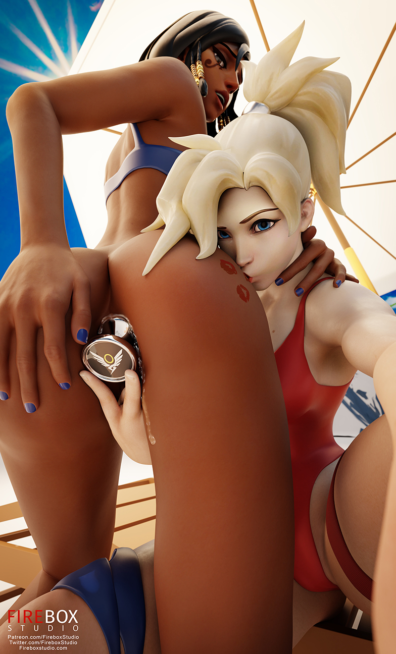Pharmercy buttplug